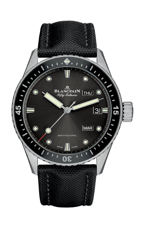 Blancpain Fifty Fathoms Watch 5071-1110-B52A product image