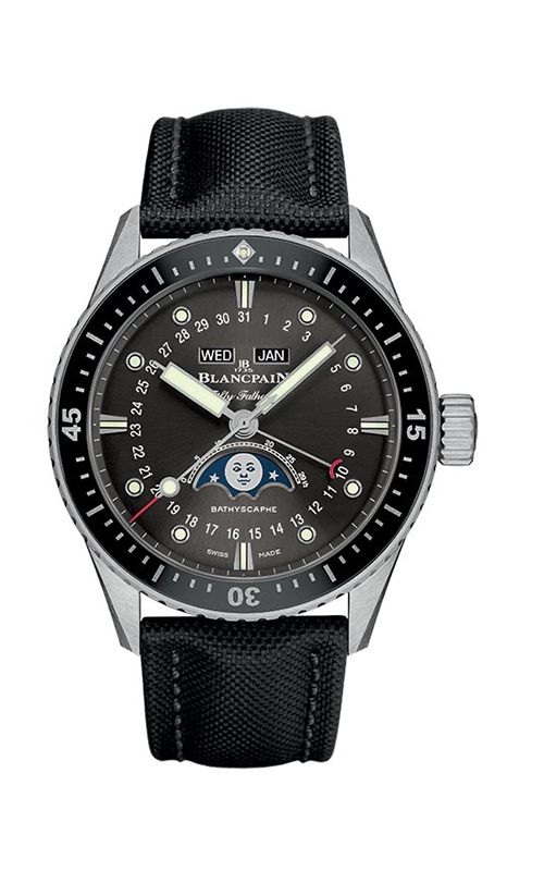 Blancpain Fifty Fathoms 5054-1110-B52A product image
