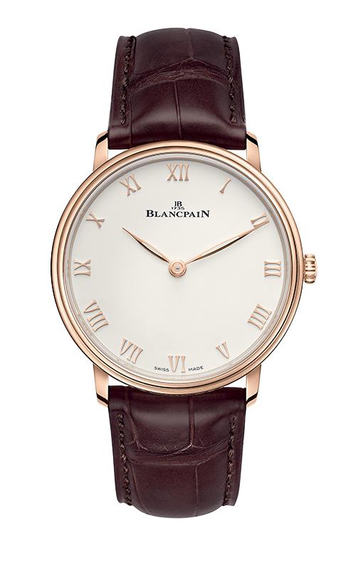 Blancpain Villeret 6605-3642-55B product image
