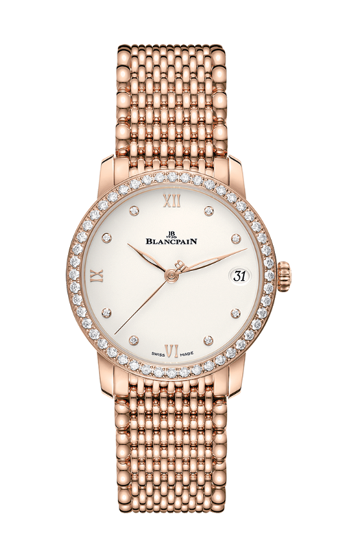 Blancpain Villeret Watch 6127-2987-MMB product image