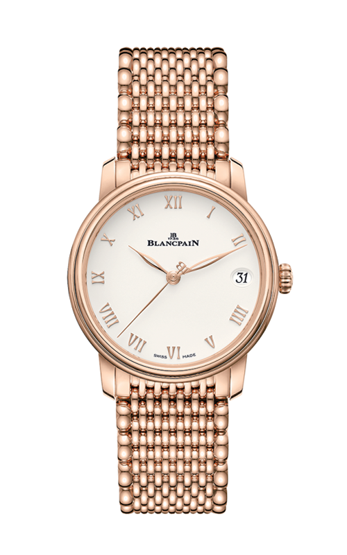 Blancpain Villeret Watch 6127-3642-MMB product image
