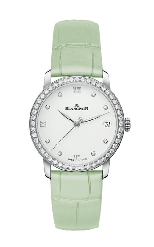 Blancpain Villeret Watch 6127-4628-95 product image