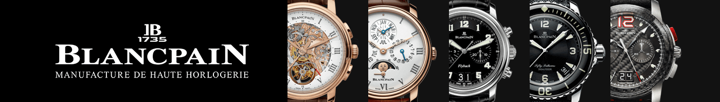Blancpain Men's Watches