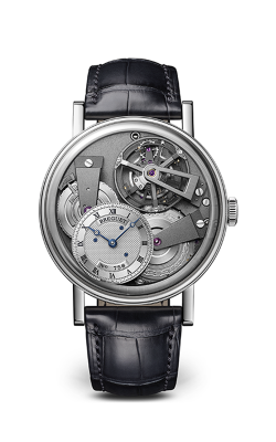Breguet Tradition Watch 7047PT/11/9ZU product image