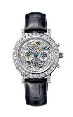 Breguet Classique Watch 5238BB/10/9V6 DD00 product image