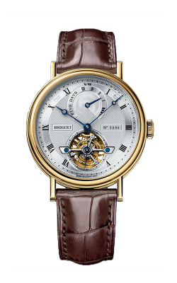 Breguet Classique Complications Watch 5317BA129V6 product image