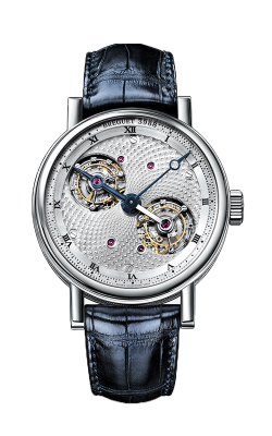 Breguet Classique Complications Watch 5347PT/11/9ZU product image