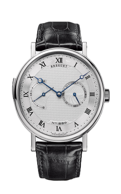 Breguet Classique Complications Watch 7637BB129ZU product image