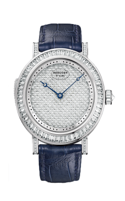 Breguet Classique Complications Watch 7639BB/6D/9XV DDOD product image
