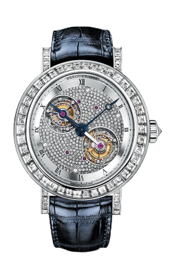Breguet Classique Complications Watch 5349PT/11/9ZU DDOD product image