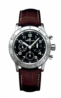 Breguet Type XX - XXI - XXII Watch 3800ST/92/9W6 product image