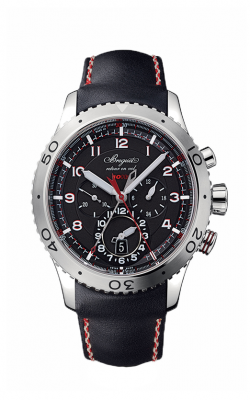 Breguet Type XX - XXI - XXII Watch 3880STH23XV product image