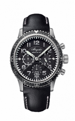 Breguet Type XX - XXI - XXII Watch 3810TIH23ZU product image