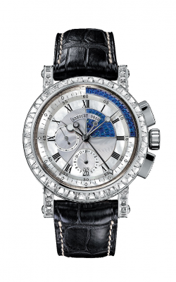 Breguet Marine Watch 5829BB/8S/9ZU DD0D product image