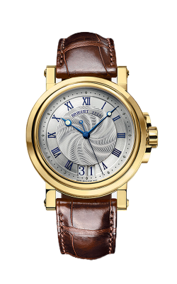 Breguet Marine Watch 5817BA/12/9V8 product image