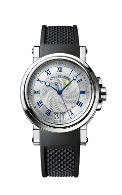 Breguet Marine Watch 5817ST/12/5V8 product image