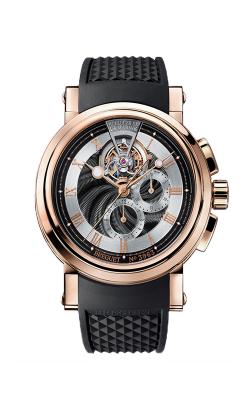 Breguet Marine Watch 5837BR925ZU product image