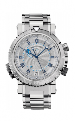 Breguet Marine Watch 5847BB/12/BZ0 product image