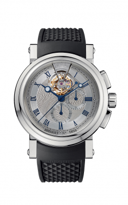 Breguet Marine Watch 5837PT/U2/5ZU product image