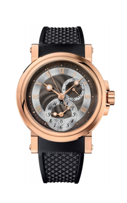 Breguet Marine Watch 5857BRZ25ZU product image