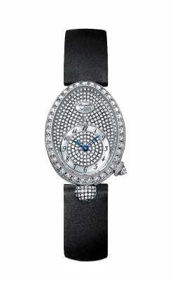 Breguet Reine de Naples Watch 8928BB/8D/844 DD0D product image