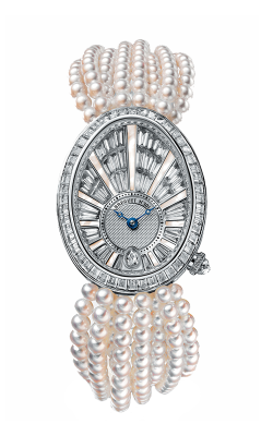 Breguet Reine de Naples Watch 8939BB 6D J49 DD0D product image