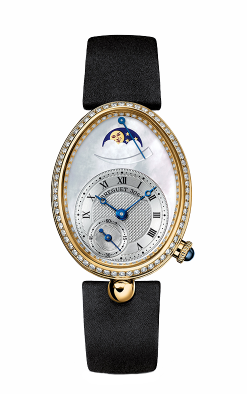 Breguet Reine de Naples Watch 8908BA/52/864 D00D product image