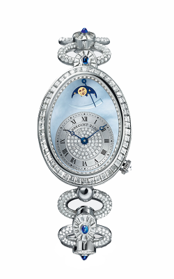 Breguet Reine de Naples Watch 8909BB VD J29 DDD0 product image