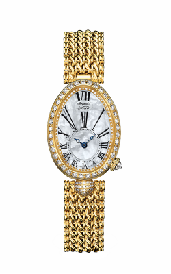 Breguet Reine de Naples Watch 8928BA 51 J20 DD00 product image