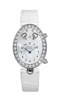 Breguet Reine de Naples Watch 8978BB/58/974 D00D product image