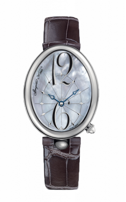 Breguet Reine De Naples Watch 8967ST/58/986 product image