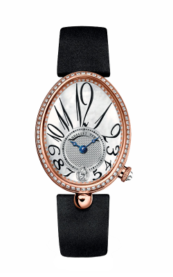 Breguet Reine De Naples Watch 8918BR/58/864 D00D product image
