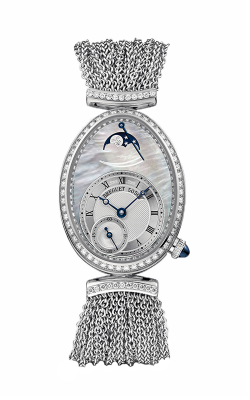 Breguet Reine De Naples Watch 8908BB 5T J70 D0DD product image