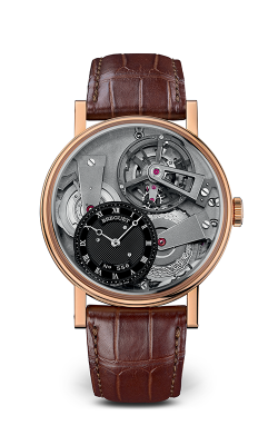 Breguet Tradition Watch 7047BR G9 9ZU product image