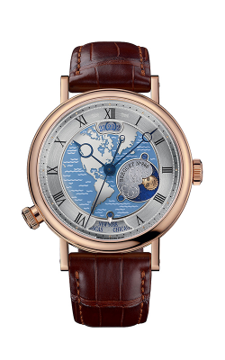 Breguet Classique Watch 5717BR US 9ZU product image