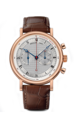 Breguet Classique Watch 5287BR129ZU product image