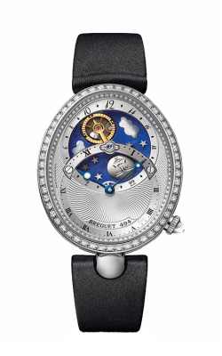 Breguet Reine De Naples Watch 8998BB/11/874 D00D product image