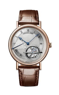 Breguet Classique Complications Watch 5377BR129WU product image