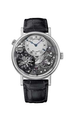 Breguet Tradition Watch 7067BBG19W6 product image