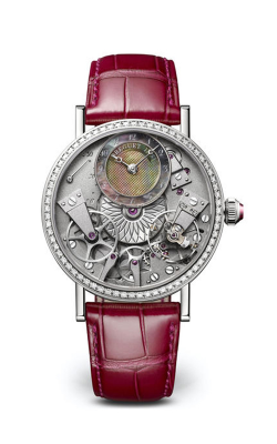 Breguet Tradition Watch 7038BB 1T 9V6 D00D product image