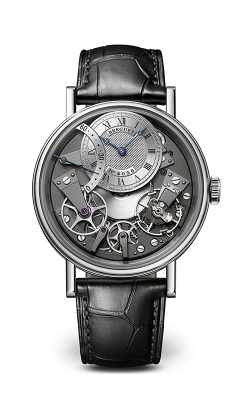 Breguet Tradition Watch 7097BB/G1/9WU product image
