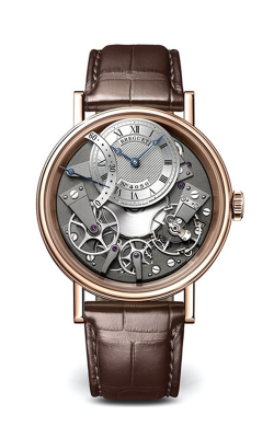 Breguet Tradition Watch 7097BR/G1/9WU product image