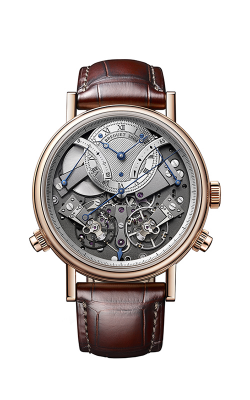 Breguet Tradition Watch 7077BR G1 9XV product image