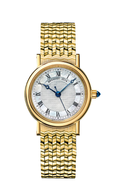 Breguet Classique Watch 8067BA/52/AC0 product image