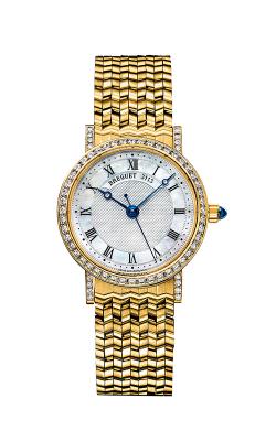 Breguet Classique Watch 8068BA52AC0DD00 product image