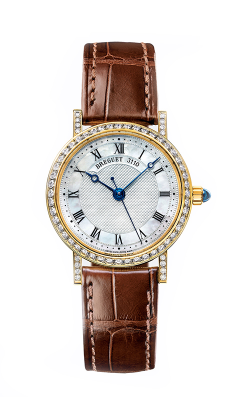 Breguet Classique Watch 8068BA52964DD00 product image