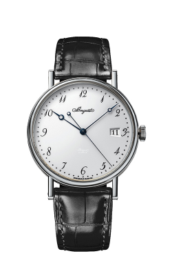 Breguet Classique Watch 5177BB299V6 product image