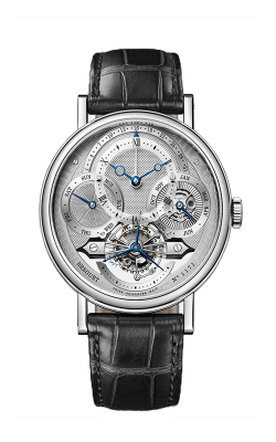 Breguet Classique Complications Watch 3797PT 1E 9WU product image