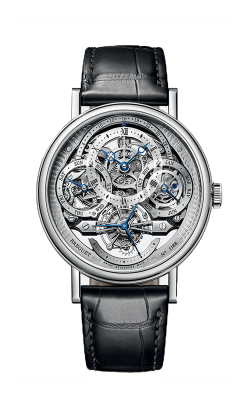 Breguet Classique Complications Watch 3795PT 1E 9WU product image