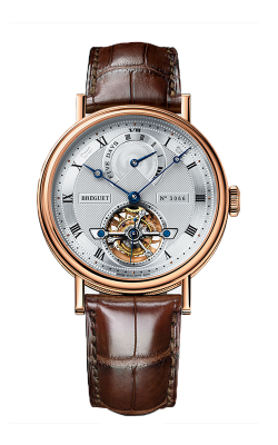 Breguet Classique Complications Watch 5317BR 12 9V6 product image
